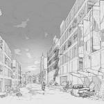 Environment_Design_Ghost_City