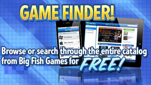 Solutions jeux big fish games for Big fish games jobs