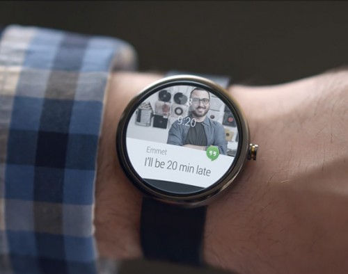 Google Android Wear