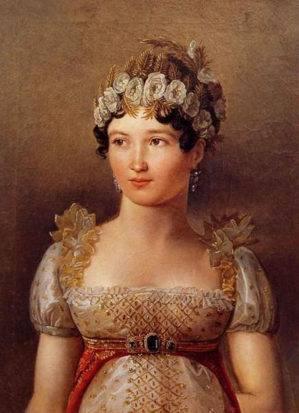 Queen of Naples