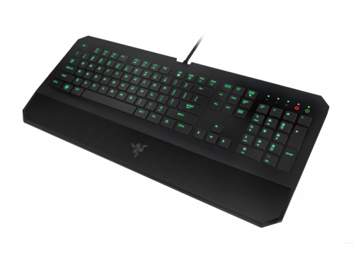 Razer DeathStalker gaming keyboard