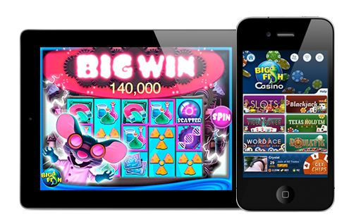 The 5 Best Features of a Social Slots Game